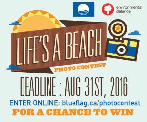 Life's a Beach Photo Contest