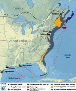 NRDC Map Energy East Tankers 2016-07-26