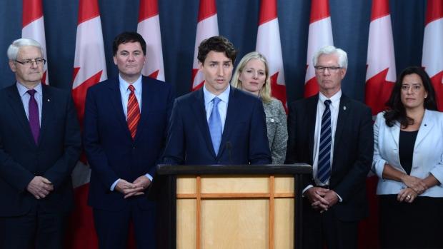 Trudeau, pipeline, Kinder Morgan, Enbridge