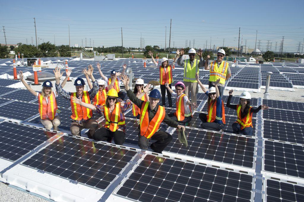solar energy, clean energy