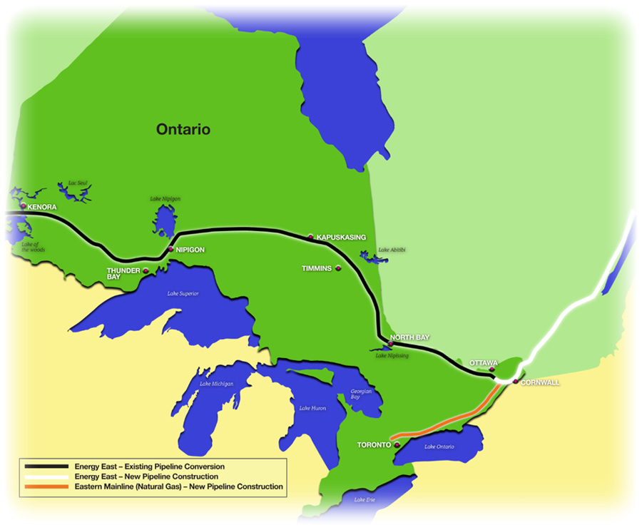 Photo credit: Ontario Energy Board