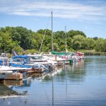 Colchester Harbour Marina