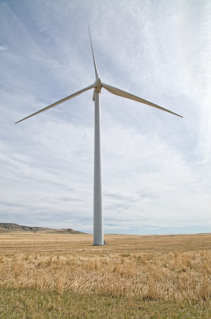 Renewable energy will get a boost from carbon pricing