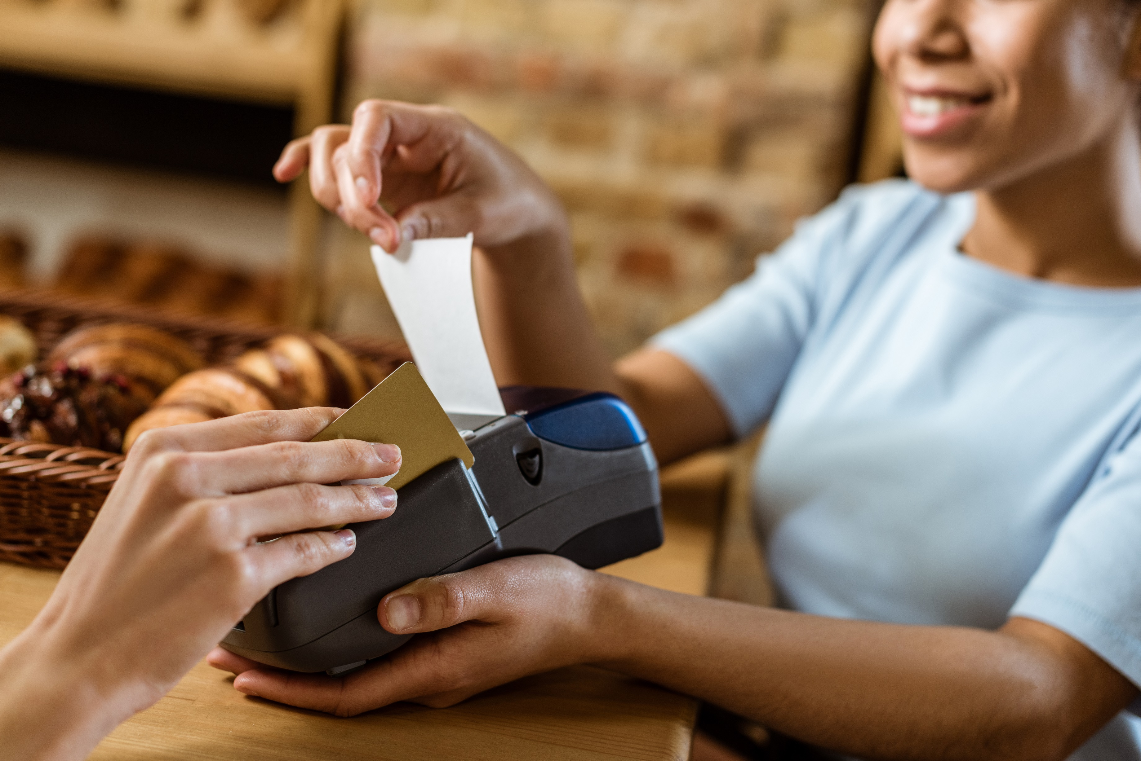 cashier receipt thermal paper BPA